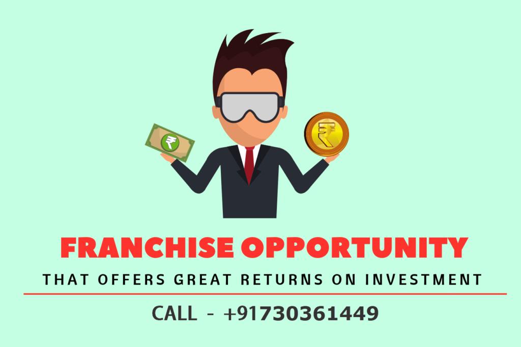 Franchise-opportunity