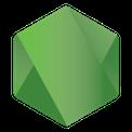 node.js - Logo